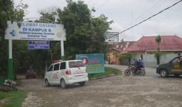 Pasien Positif Covid-19 di Samarinda Mengamuk, Ismed : Mess Sudah Kami Siapkan