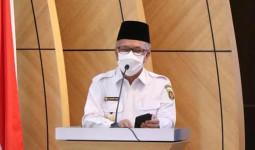 Alhamdulillah,Wali Kota Samarinda Syaharie Jaang Dinyatakan Sembuh dari Covid-19